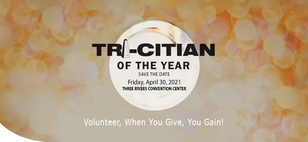 2020 Tri-Citian of the Year